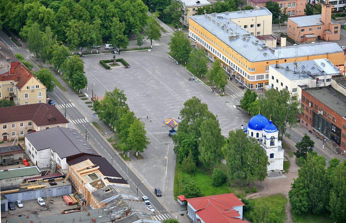 г. приозерск фото казахстан