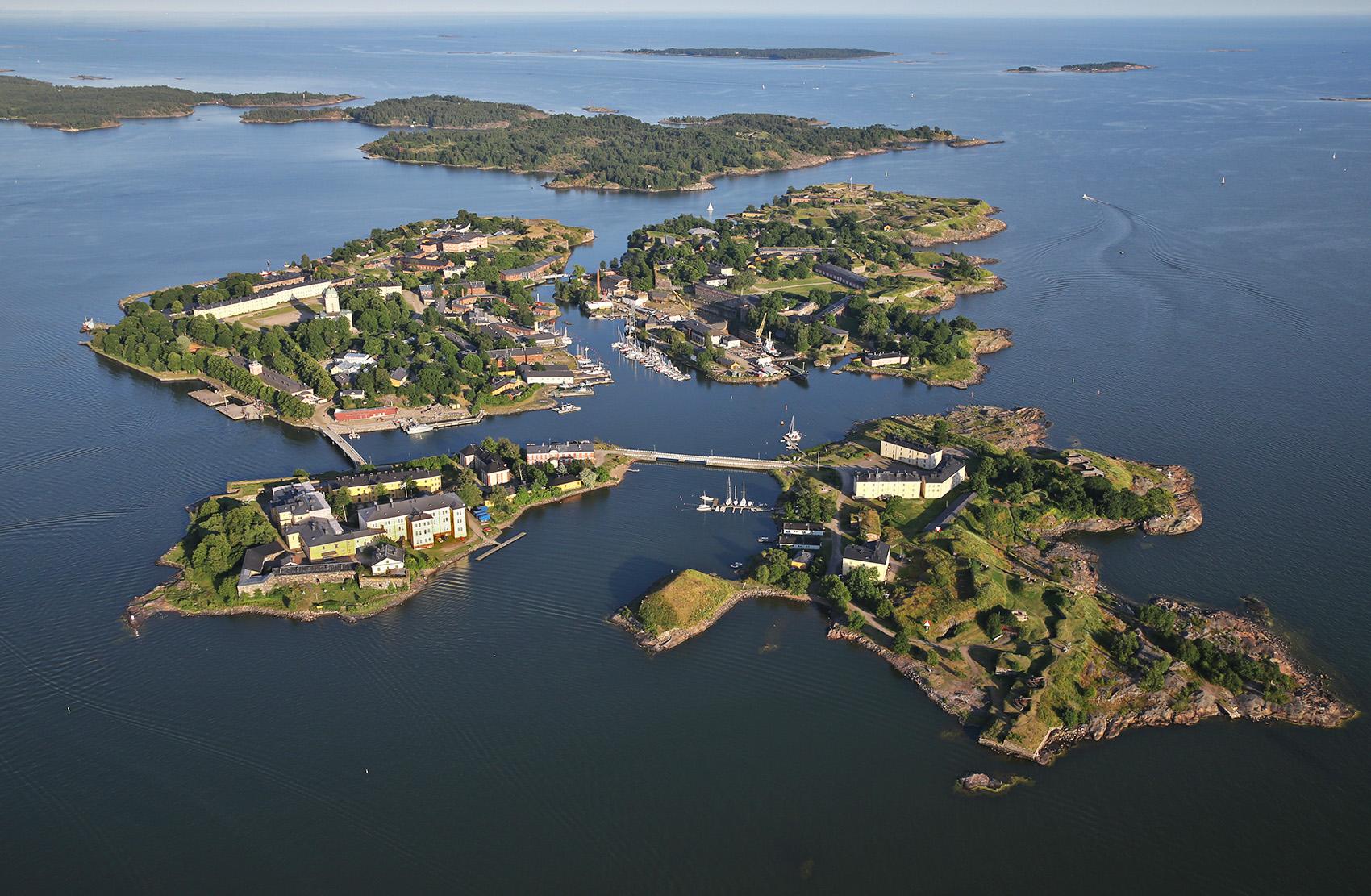 Suomenlinna Uimaranta